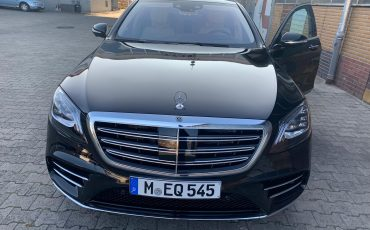 Mercedes S400 4 Matic