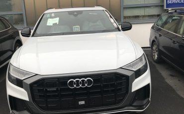 Audi Q8 3.0 TDI Quattro