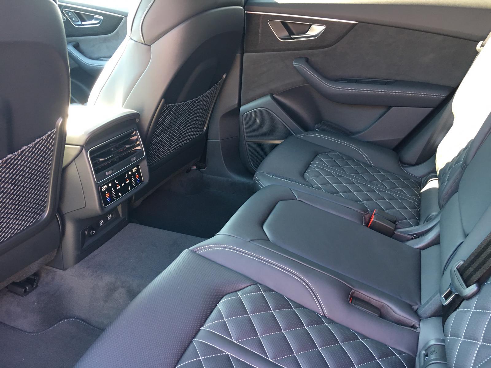 Audi Q8 3 0 Tdi Quattro Eucarrent