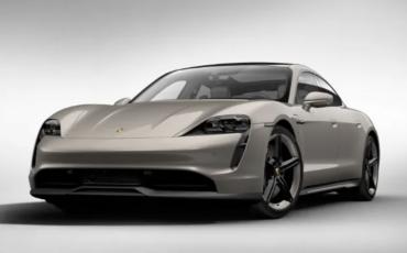 Porsche Taycan 4 S